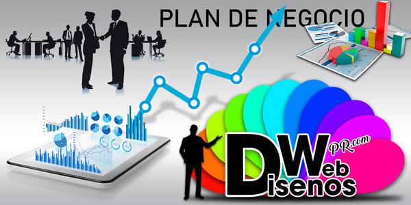 DiseñosWebpr.Com Nuestro Plan de Negocio